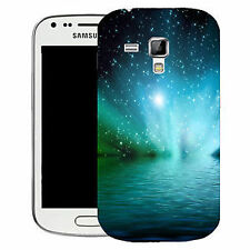 Samsung Blue Mobile Phone Cases/Covers