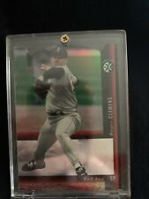 1994 Upper Deck Special Sp Roger Clemens Red Sox