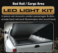 Recon LED Universal Bed Rail/Cargo Area Light Kit 26417