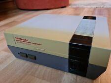 NES - Nintendo Entertainment System Videospiel konsole