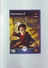 HARRY POTTER AND THE CHAMBER OF SECRETS - PS2 GAME / +60GB PS3 - COMPLETE - VGC