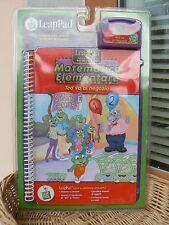LeapPad - Matematica elementare. Ted va al negozio - Il leggi libro in Offerta!