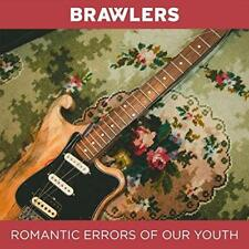 Brawlers - Romantic Errors Of Our Youth (NEW CD)