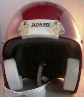 Footballhelm Adams Y4 YOUTH-ELITE II,  cardinal, Gr. L, Neu,