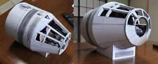 1:12 Scale Millennium Falcon Cockpit DIY Handcraft PAPER MODEL KIT