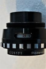 Rodenstock Rodagon 2,8/50mm Vergrößerungsobjektiv