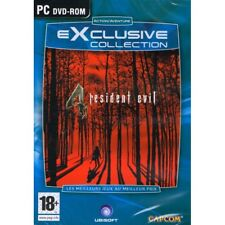 Jeux vidéo PC Resident evil 4