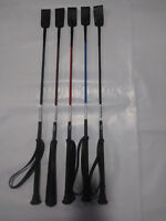 Weaver Horse Riding Crop Whip