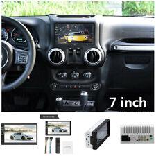 "Touch Screen Multimedia Car In-dash Stereo Audio Radio USB 7"" MP5 Player +Remote"