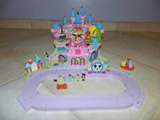 Polly Pocket Disney Magic Kingdom Sleeping Beauty Castle