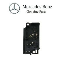 For Mercedes W124 W201 300CE 300TD 190E Driver Left Seat Adjustment Switch OES