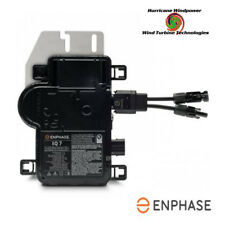 ENPHASE ENERGY IQ7-60-2-US MICROINVERTER COMPATIBLE WITH 60-CELL PV SOLAR PANEL