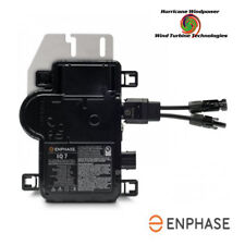 ENPHASE ENERGY IQ7PLUS-72-2-US MICROINVERTER COMPATIBLE W/60-CELL PV SOLAR PANEL