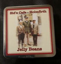 Last Of The Summer Wine Jelly Beans & Collectible Tin SIDS Cafe