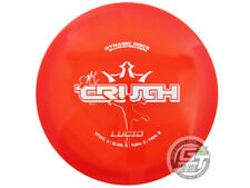 New Dynamic Discs Lucid Truth 169g Red Holo Foil Midrange Golf Disc
