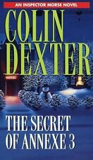 The Secret Of Annexe 3 (inspector Morse Mysteries): By Colin Dexter