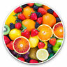 2 x Vinyl Stickers 30cm - Fresh Healthy Fruits Smoothie Drink Cool Gift #16068