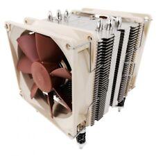 Noctua NH-U9DX i4 Dissipatore per CPU Intel Xeon Lga 2011 1356 1366 2 ventole