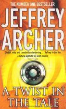 A Twist in the Tale,Jeffrey Archer