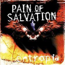Pain Of Salvation Entropia (W Cd) (Reis) (Uk) vinyl LP NEW sealed