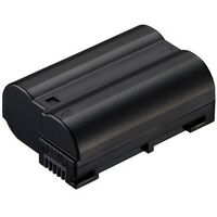 EN-EL15 Replacement Rechargeable Li-ion Battery Pack for Nikon DSLR Camera's New