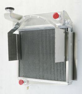 52mm 3Reihe Kühler Für Austin Healey Sprite Bugeye Froschauge/MG MIDGET 948 1098