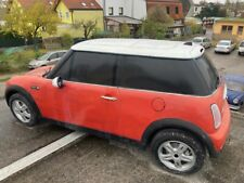MINI R50 - DEKOMODELL  für BMW Händler - Kunstoff für Dekozwecke