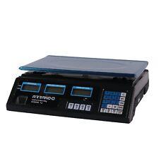 BILANCIA ELETTRONICA DIGITALE PROFESSIONALE MAX 40 KG DIV. 5GR