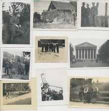 La raccolta foto 9 pezzi 2.wk misto (j998)