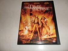 DVD  The Time Machine
