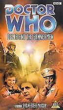 Doctor Who - Delta And The Bannermen (VHS/S, 2001)