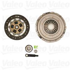 Valeo 52802007 New Clutch Kit