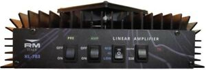 Amplificatore lineare - RM KL703 - HF 25 - 30 MHz 500watt 12V