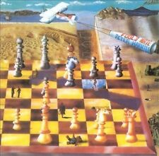 Fool's Mate [Bonus Tracks] by Peter Hammill (CD, Jun-2005, Emi)