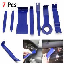 1set Car Door Plastic Trim Panel Dash Installation Removal Pry Tool Kit *7pcs