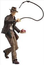 Figma 209 Indiana Jones (Non-Scale ABS PVC Peint Figurines Mobile)