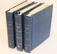 DDR 1949 bis 1990 postfrische Sammlung komplett mit allen Blocks etc.