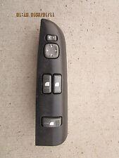 98 - 04 CHEVY BLAZER S10 GMC SONOMA 2D CAB MASTER POWER WINDOW SWITCH