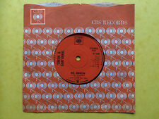 Simon & Garfunkel - The Mrs. Robinson Soundtrack EP, CBS EP-6400 VG