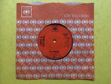 Simon & Garfunkel - The Mrs. Robinson Soundtrack EP, CBS EP-6400 VG