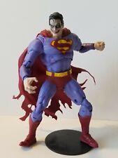 DC Mcfarlane Superman