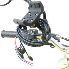 Audio / Cable de Alimentación M8/M10 Espejo Soporte Para Garmin Montana