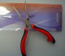 Brand new Muti-functions split ring fishing pliers