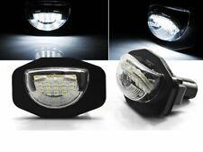 Luz de Matricula LED Toyota ALPHARD AURIS COROLLA WISH SIENNA SCION ES PRTO01-ED