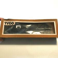 Vintage TYCO Bridge Trestle Set T909S Extra Pieces 16 total Box Directions