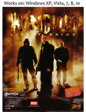 Kingpin: Life of Crime PC Game