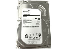 "Seagate Video HDD ST2000VM003 2TB 5900RPM 3.5"" SATA Security CCTV DVR Hard Drive"