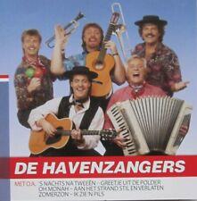 DE HAVENZANGERS - HOLLANDS GLORIE  - CD
