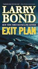 Exit Plan, Bond, Larry, 0765366932, Book, Acceptable
