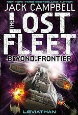 The Lost Fleet : Beyond the Frontier - Leviathan (Book 5) (Lost Fleet 5), Jack C